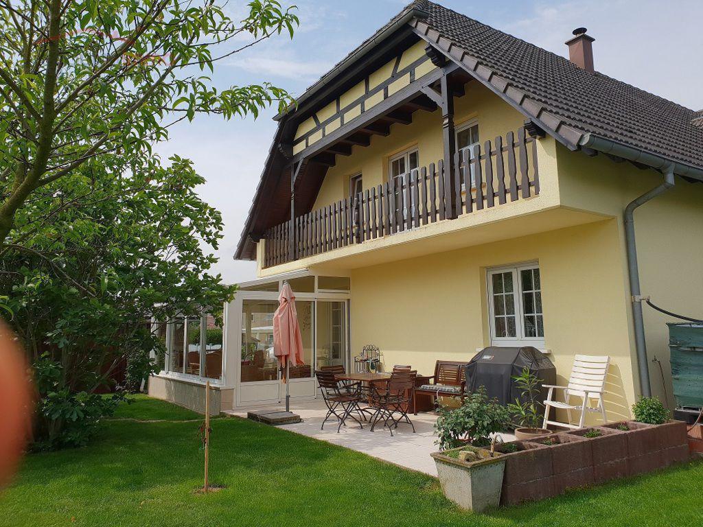 Vente maison : Une maison plein soleil ?