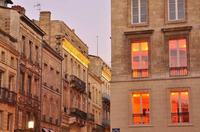 investir en loi Pinel a Bordeaux