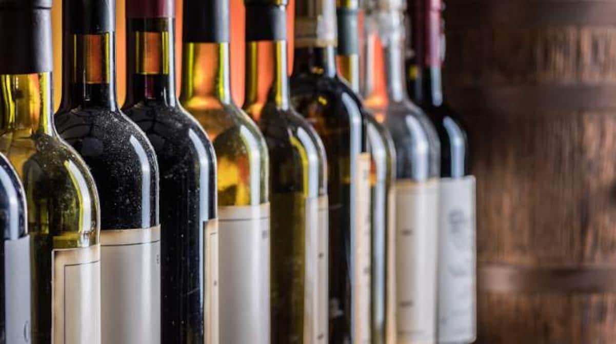 choisir vin nature plat